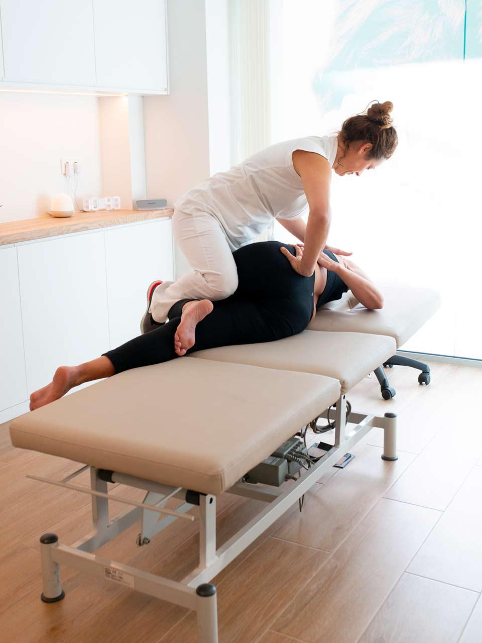 Tratamiento de Osteopatia general en Riba-roja