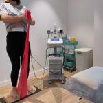 Como mejorar la diástasis abdominal en Balanzé